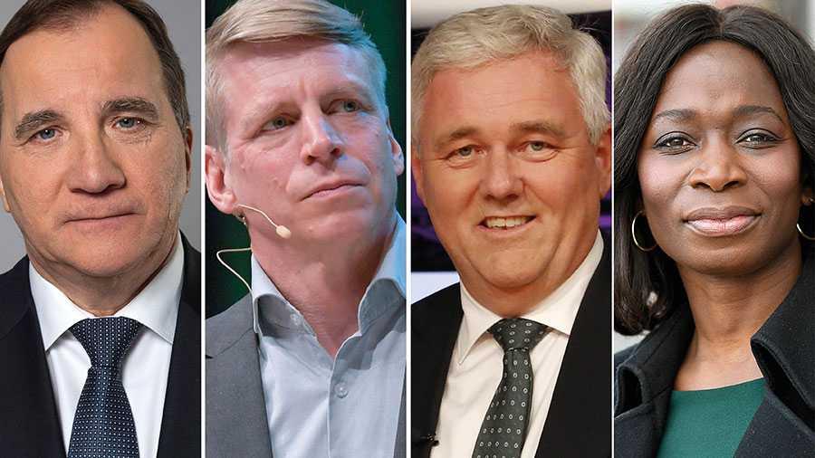 Regeringen är tillsammans med Centerpartiet och Liberalerna överens om en ny tidsplan och inriktning för reformeringen av Arbetsförmedlingen, skriver Stefan Löfven, Per Bolund, Anders W Jonsson och Nyamko Sabuni.