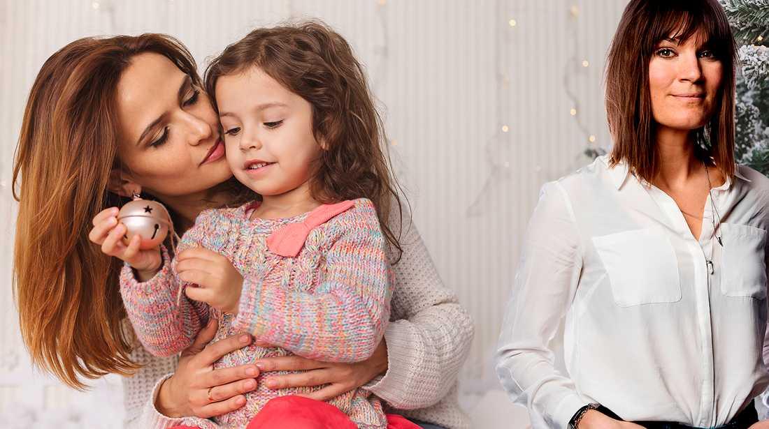 Malin Wollin skriver om vad som betyder något för barn, egentligen.