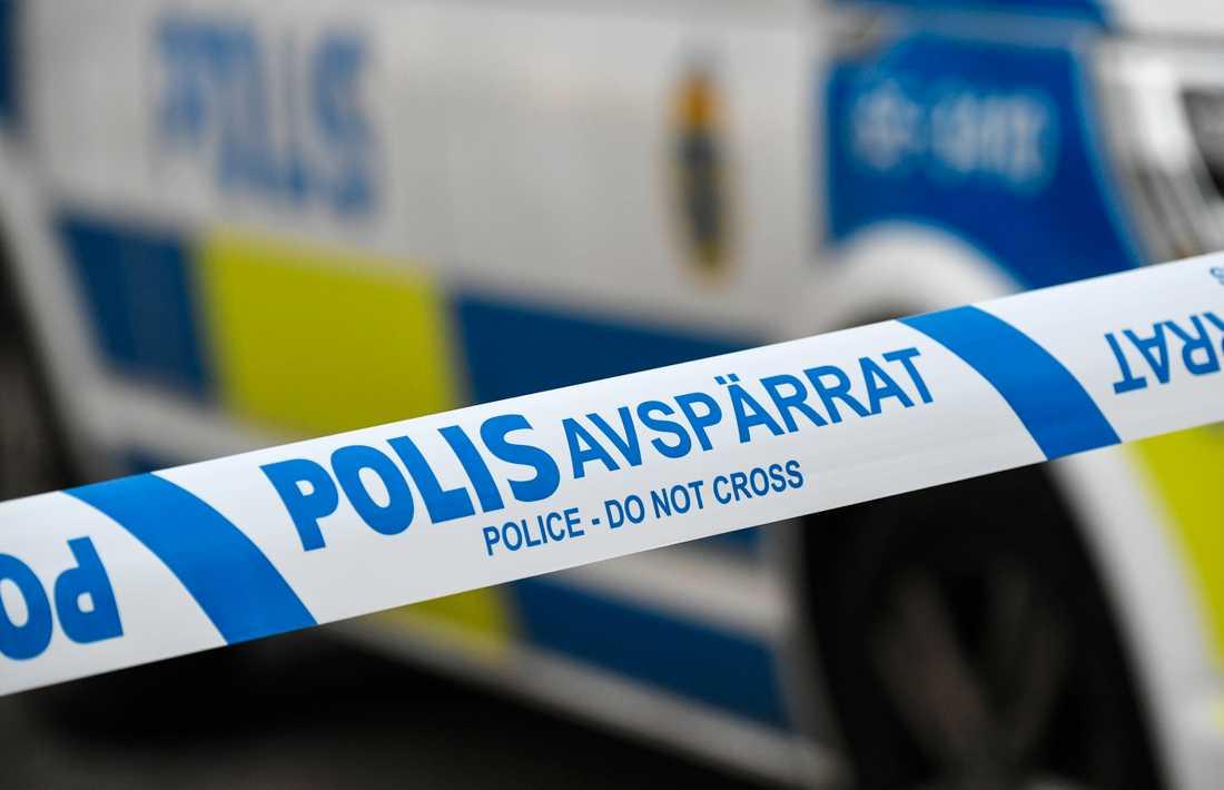 En skottlossning i Malmö leder nu till åtal. Arkivbild.