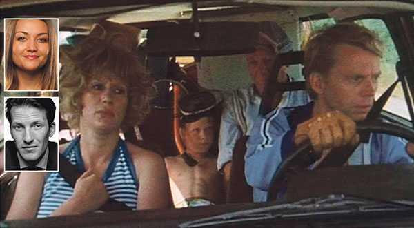 """I tv-komedin """"Vi hade i alla fall tur med vädret"""" från 1980 blev semestern inte som familjen tänkt sig. Kanske skulle de ha jobbat i stället – och bytt semestern mot arbetstidsförkortning? Siri Steijer och Dennis Avorin tycker att det är dags att avskaffa den lagstadgade semestern."""