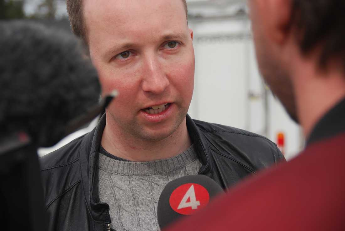 Rikard N Skoglund