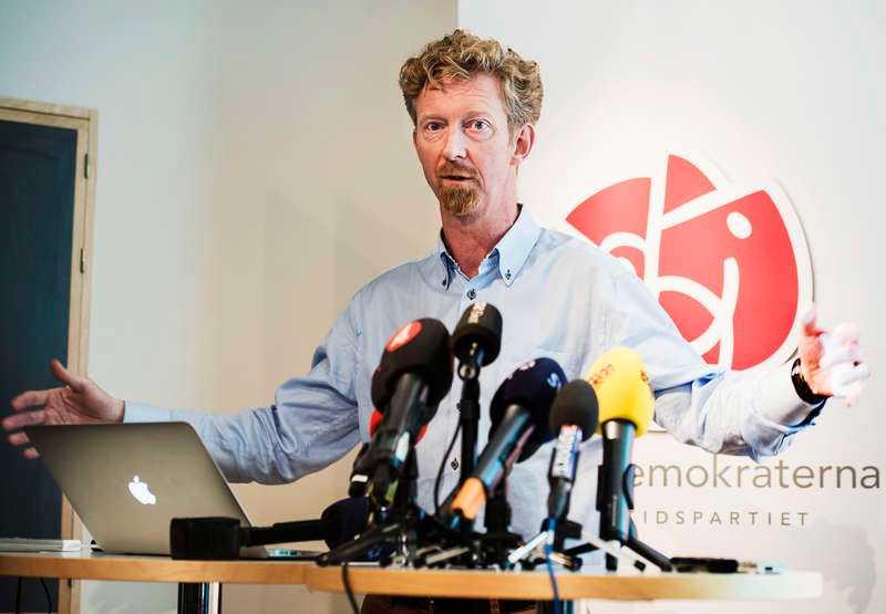 Jan Larsson.