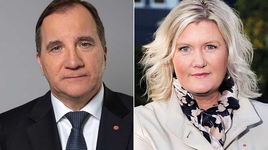 Under det gånga året har många fått inse hur viktigt det är med välfärd som fungerar, som får kosta, som är ordentligt bemannad, som erbjuder de anställda bra arbetsvillkor och trygghet för alla. Ska vi fortsätta kunna göra satsningar på välfärden måste fler arbeta, skriver Stefan Löfven och Lena Rådström Baastad i dag, på första maj.