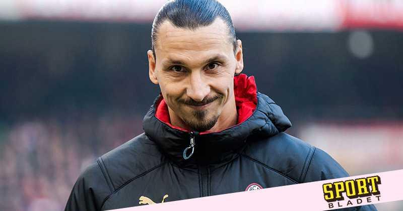 """Här är Zlatans nya, helspännande satsning – lovar att avslöjar precis allt(!): """"Helt okända detaljer"""""""