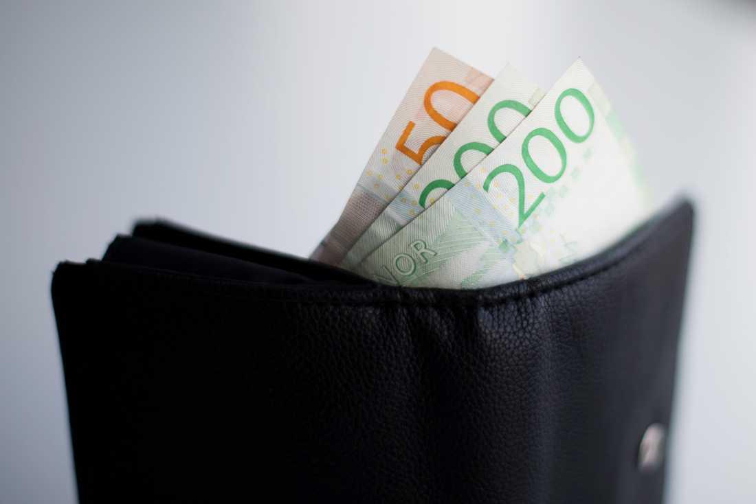 Svenska Bankföreningen anser att riksbankskommitténs förslag sannolikt strider mot EU-rätten. Arkivbild.
