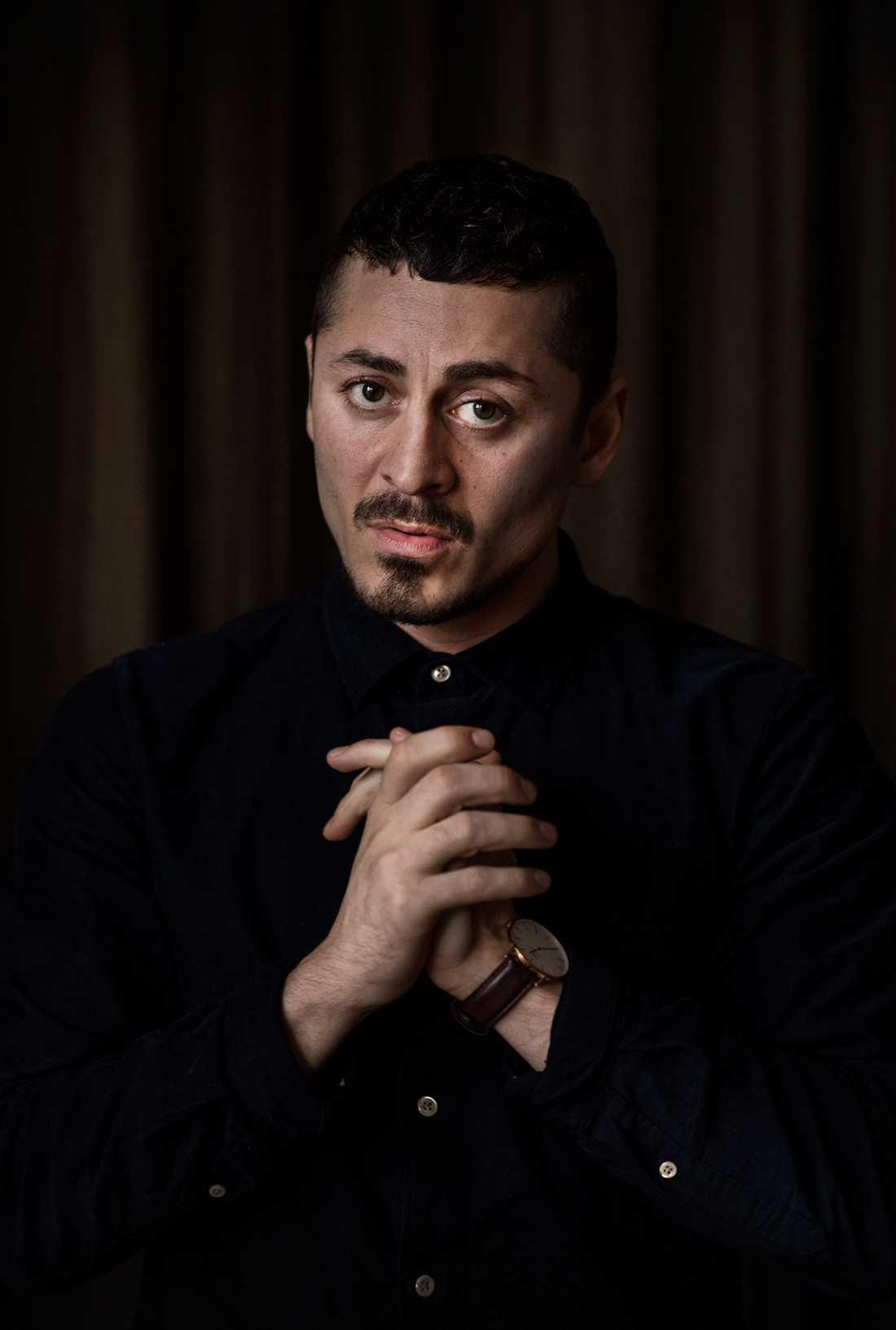 Alexej Manvelov.