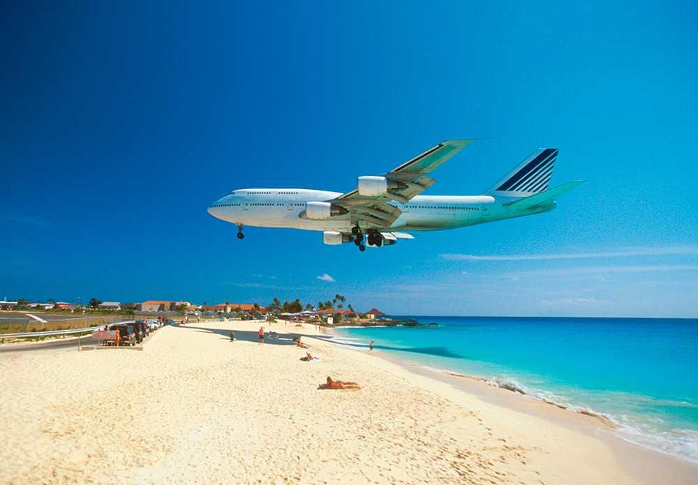 Det finns fortfarande flygbiljetter till soliga chartermål i påsk.