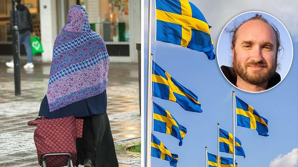 Om man helt krasst vill att alla svenskar ska vara så lika varandra som möjligt... då är det faktiskt rätt smart att låta befolkningen vara precis som den vill vara och att låta den vara trygg, skriver Simon Vinokur.