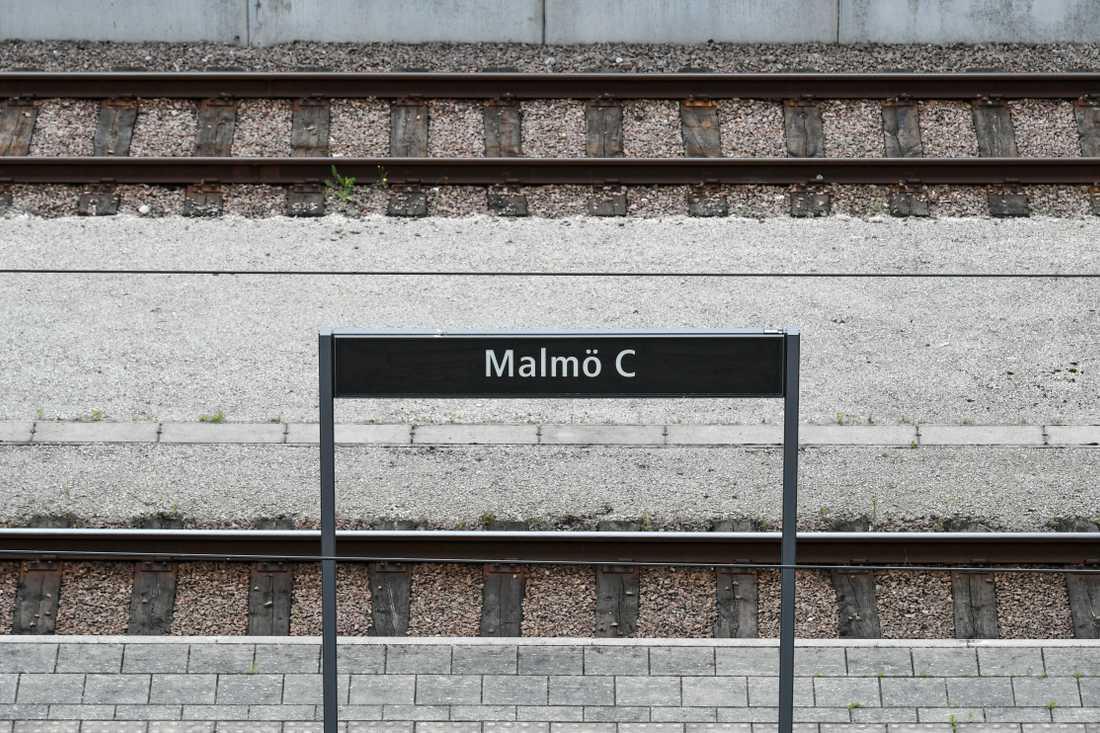 Från och med måndag blir det 1600 nya platser mellan Malmö och Helsingborg.