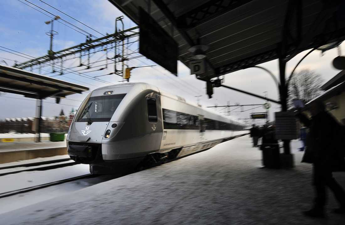 Debatten om höghastighetsjärnväg börjar på att vara lika gammal som tåget. Och visst är det klokt att sätta spadarna i marken för att få igång ekonomin efter coronakrisen.