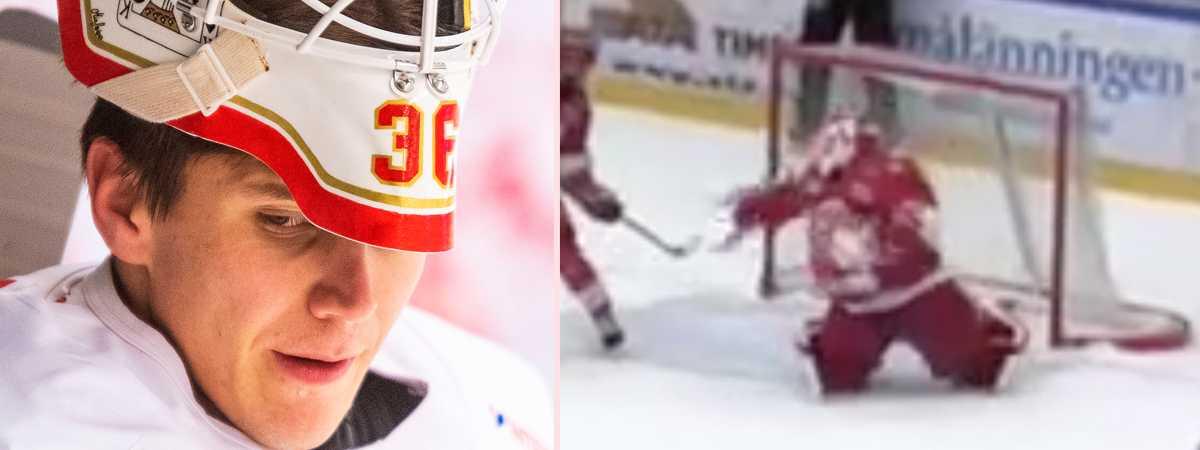 Troja/Ljungby har hugg på hockeyallsvenskan
