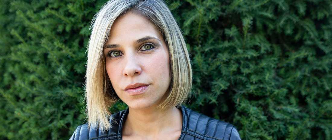 Karina Sainz Borgo.