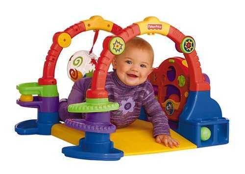 Baby Playzone.