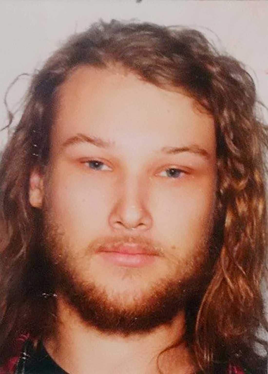 Lucas Fowler, 23, hittades ihjälskjuten den 15 juli.