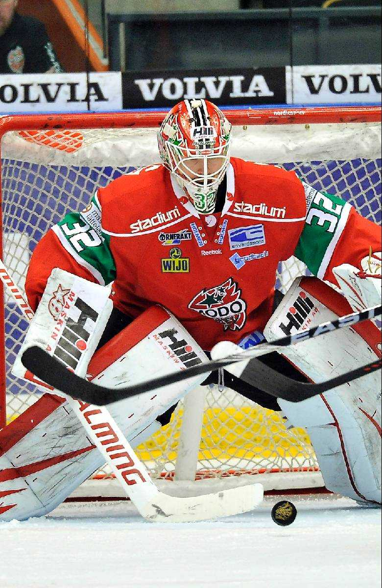 Mikael Tellqvist.
