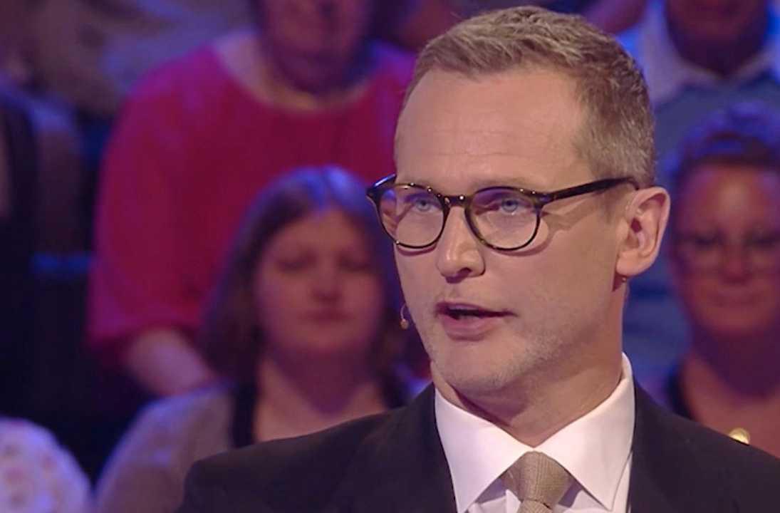 Rickard Sjöberg.