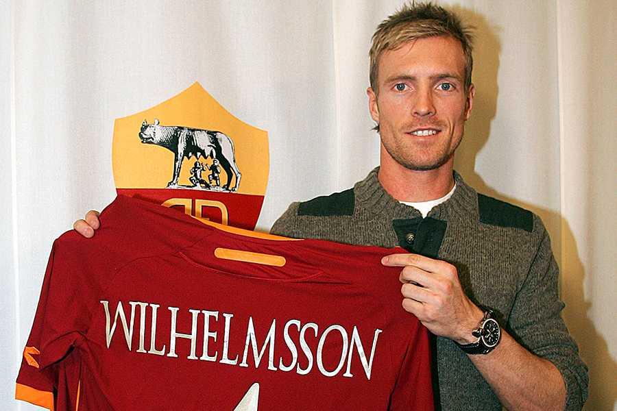 Christian Wilhelmsson