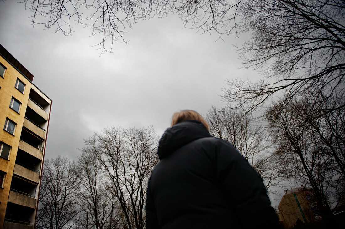 En kvinna i Hälsingland anmäler en bank för att de beviljat henne ett stort lån. Arkivbild.