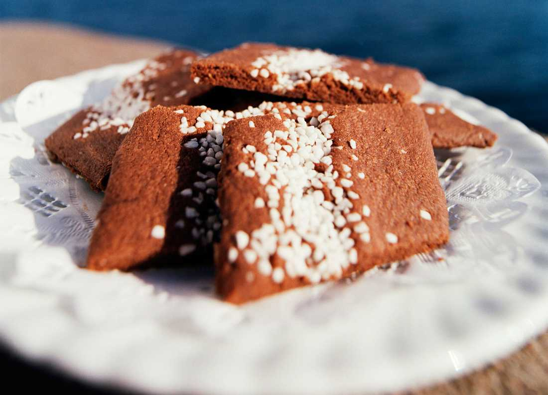 b>En småkaka ger 100 kalorier<b> | Aftonbladet