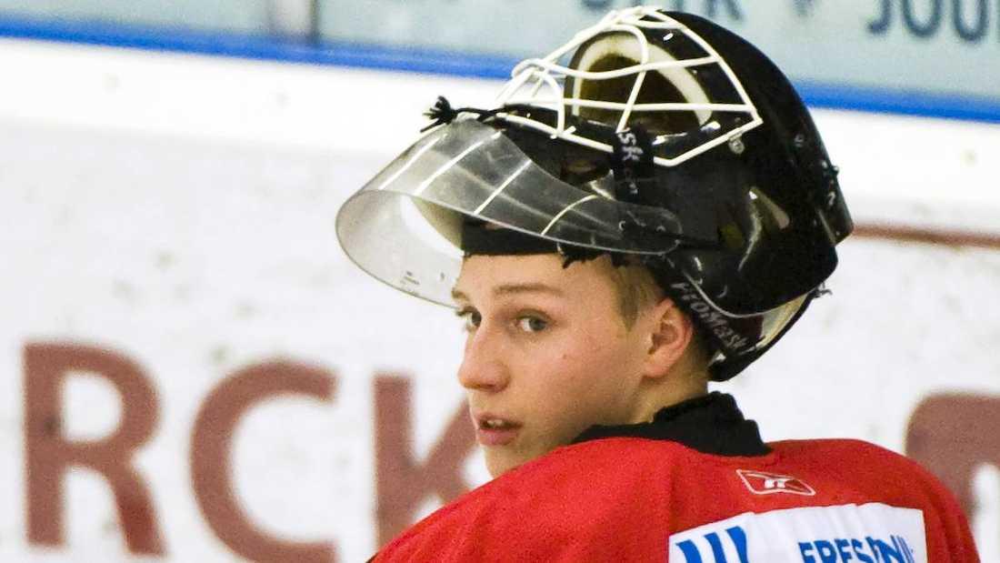 Fredrik Pettersson-Wentzel.