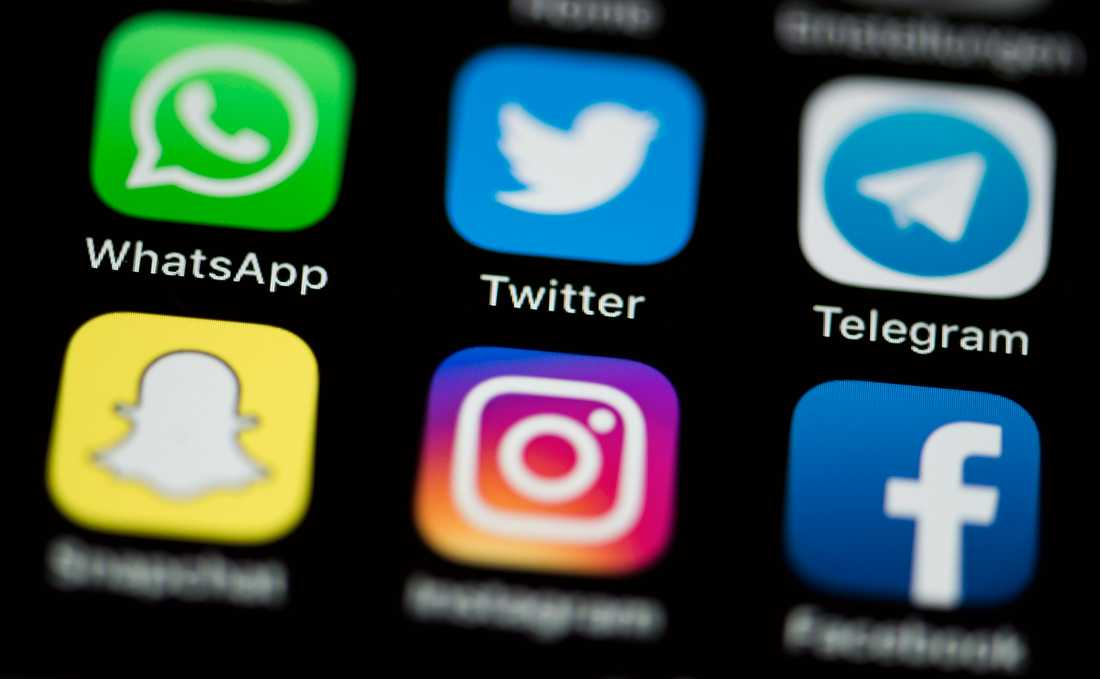 Snapchat har visat sig vara den värsta appen.
