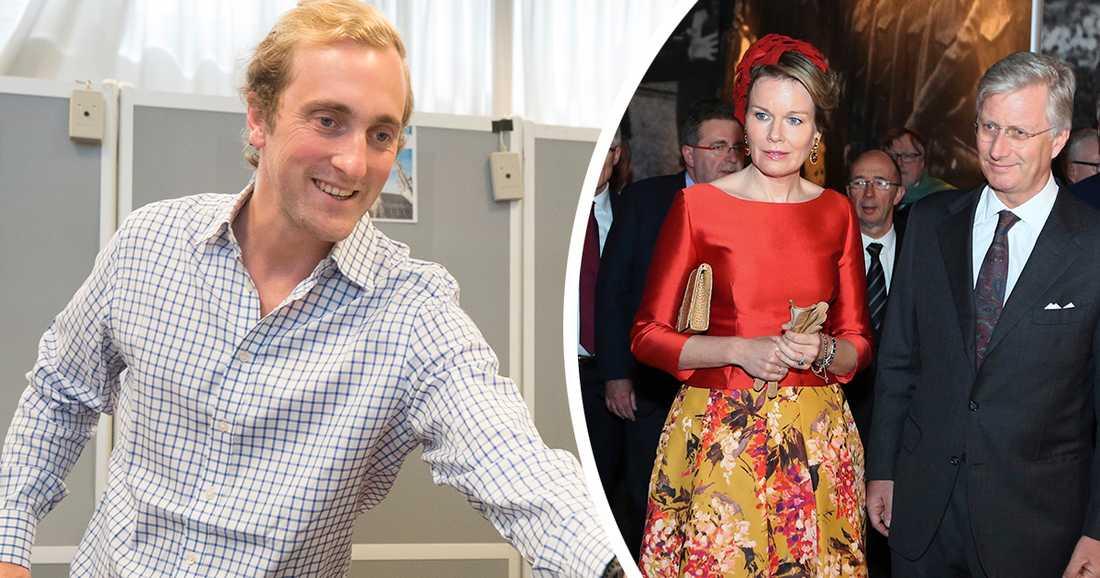 Prins Joachim av Belgien fick massiv kritik när han flög till Spanien för att gå på fest mitt i coronakrisen. Han straffades med dryga böter och fick dessutom covid-19. Kung Philippe och drottning Mathilde sägs vara mycket missnöjda med prinsens påhitt.