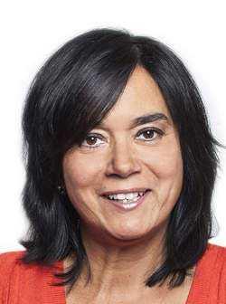 Holländska journalisten Annemart Van Rhee satt på samma plan.