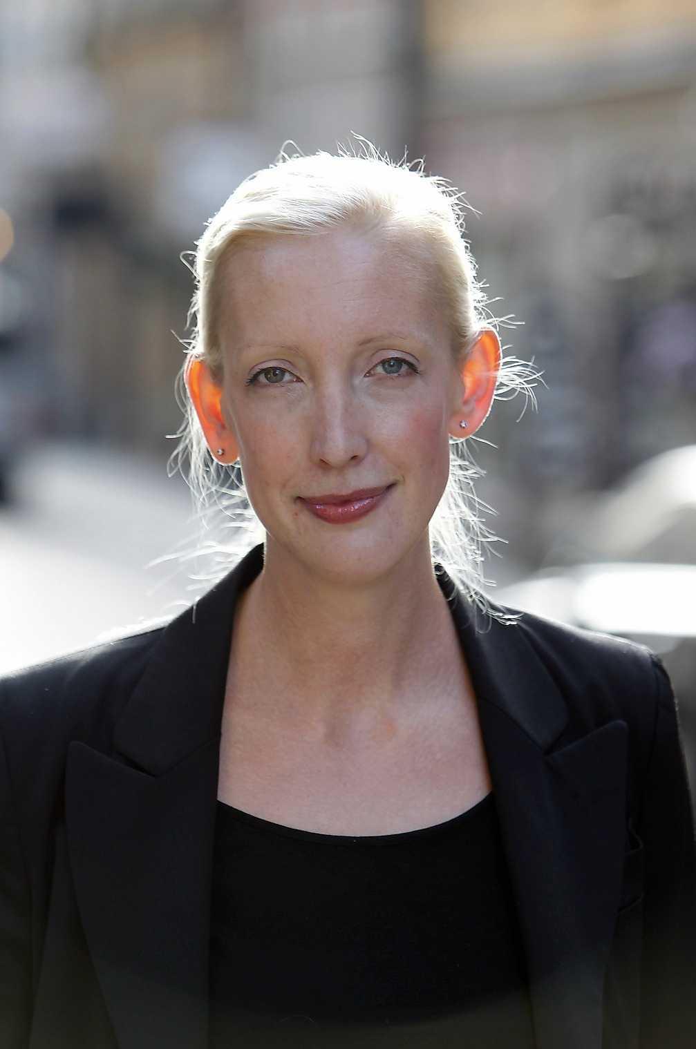 Sofia Arkelsten.