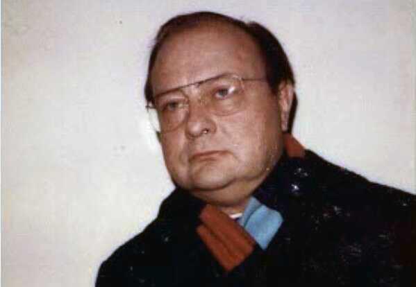 Stig Engström.