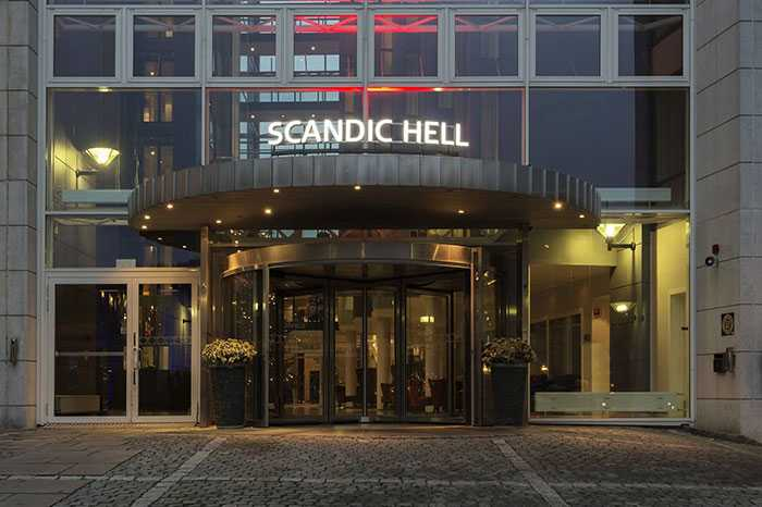 hotellnamn i sverige
