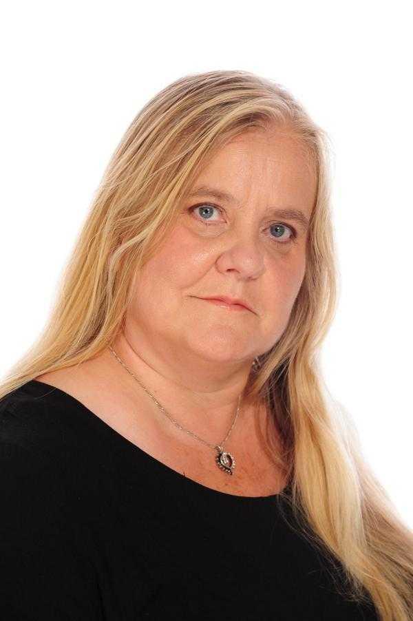 Anneli Dahlqvist, rektor på Bona folkhögskola.
