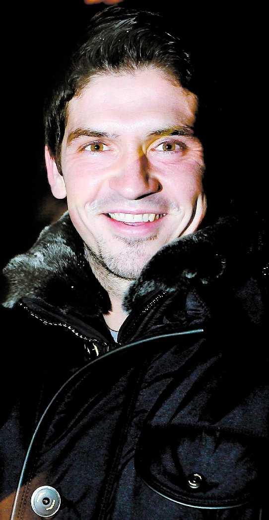 PRATKVARN 1: Bojan Djordjic, 25, AIK.