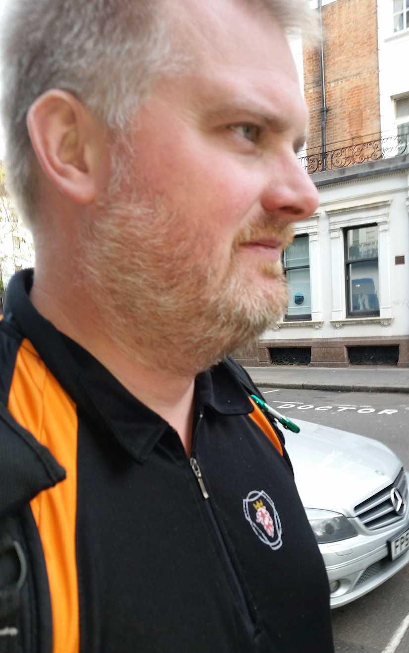 Fredrik Röjd.