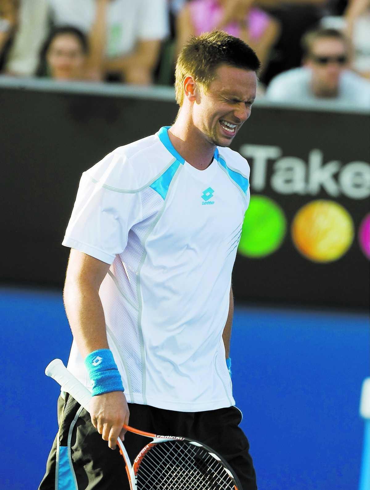 Söderling och Pim-Pim missar Davis Cup.