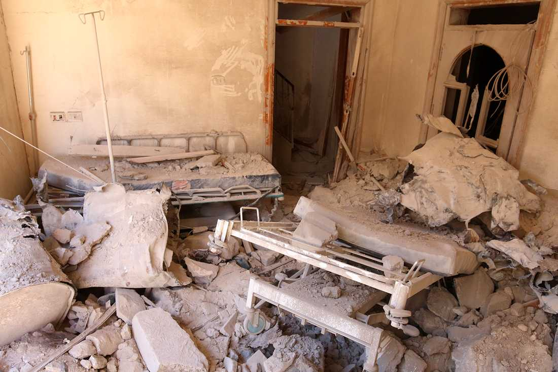 Bombningarna har väckt avsky i hela världen.