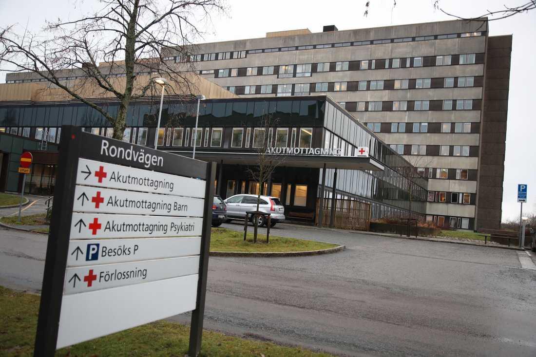 Östra sjukhuset