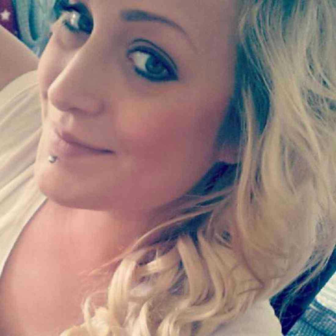 Madelene, 29.