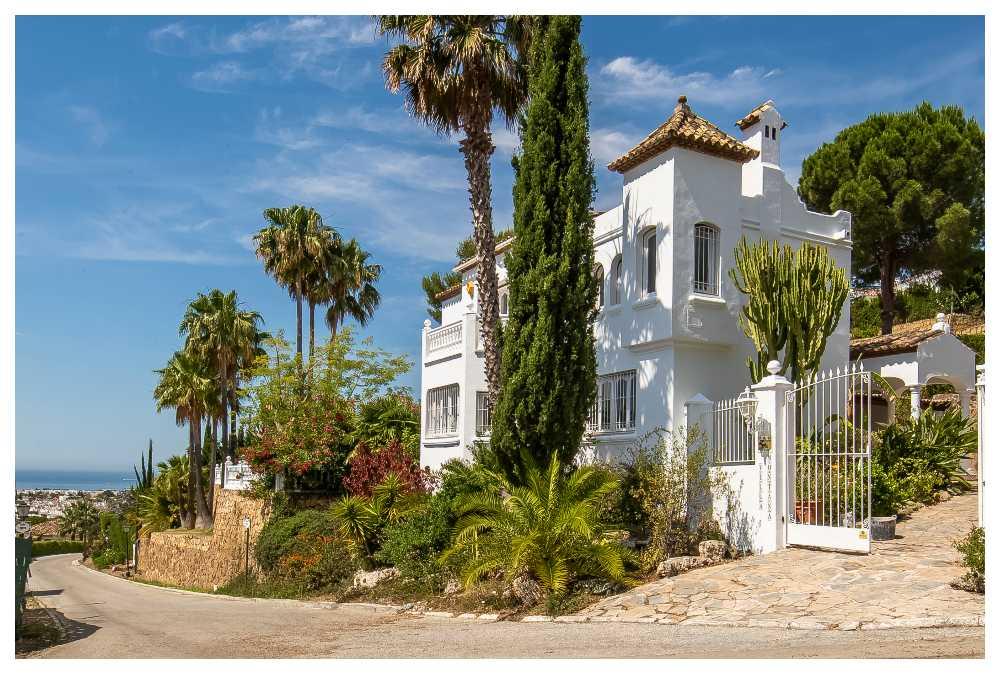 köpa hus spanien