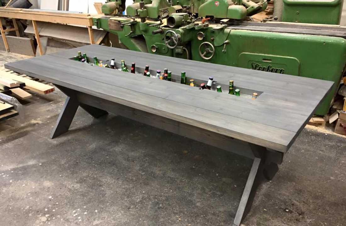 Här är den smarta lösningen som gjort bordet så populärt.