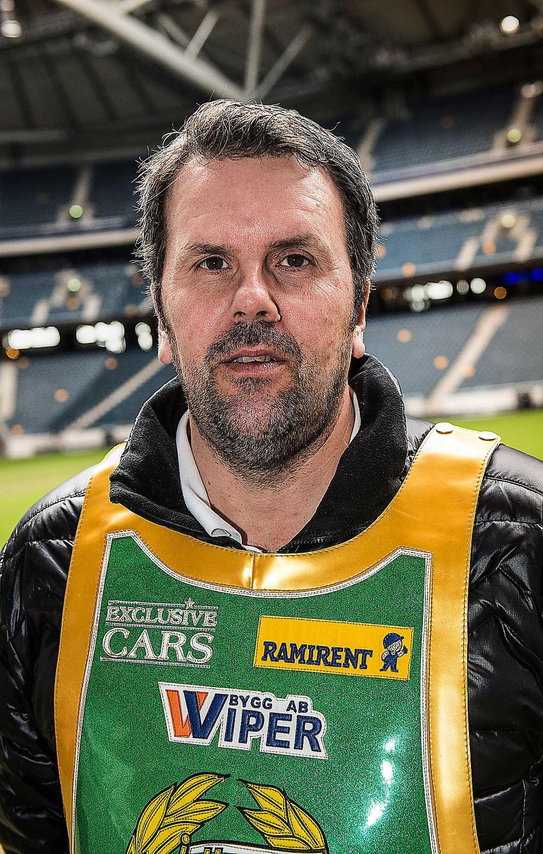 Anders Fröjd.