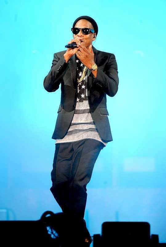 Jay Z värvade personligen Tidals delägare.