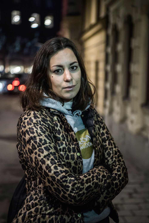 Hanna Lidström, ledare för Grön ungdom, anser att Miljöpartiet borde slopa ett av språkrören.