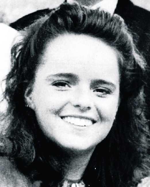 Helena Andersson, 22, försvann efter en utekväll i Mariestad 1992.