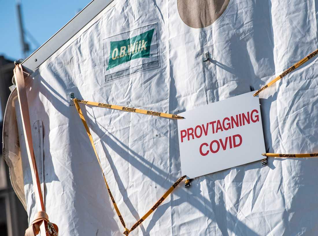 Antalet dödsfall av covid-19 i Skåne är nu uppe i 239 stycken.