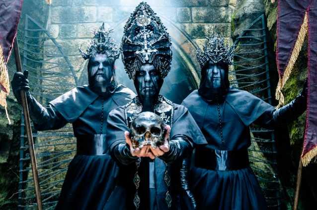 Behemoth – en satanistisk samhällsfara?