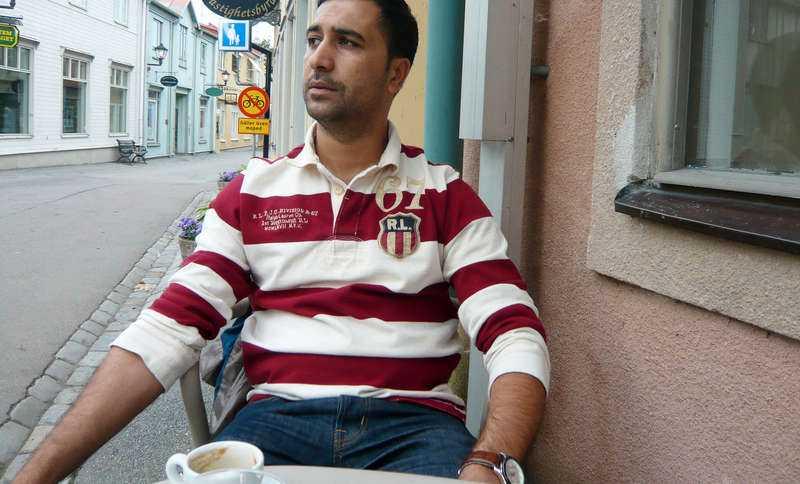 Dömdes i svenska domstolar Mohamed Belkaid sköts ihjäl av belgisk polis under jakt på terrorister. Innan dess levde han i flera år i Sverige där han dömdes till fängelse fyra gånger.