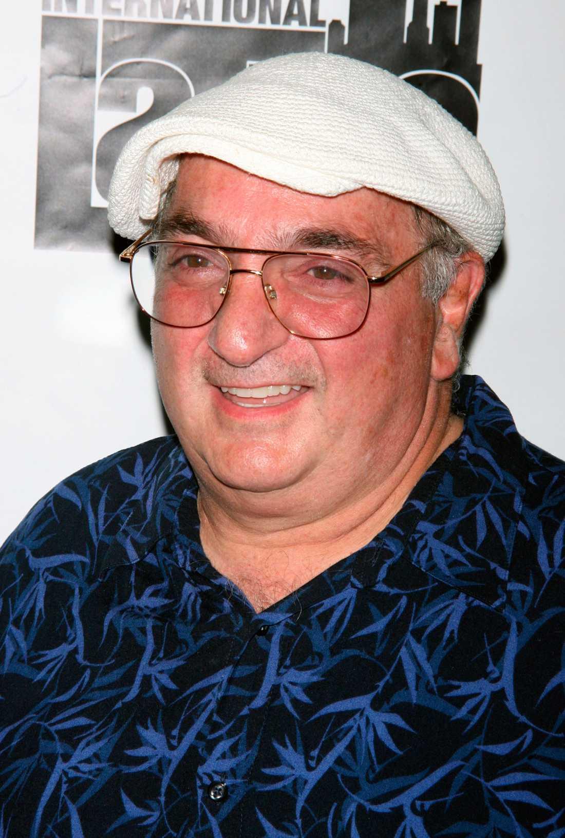 """Den amerikanske skådespelaren och regissören John """"Cha Cha"""" Ciarcia blev 75 år"""