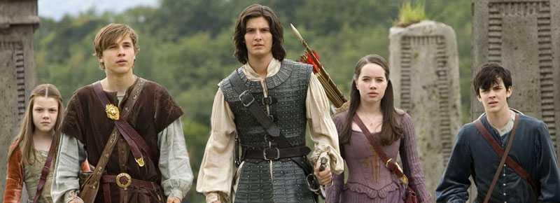 """Det har nu blivit klart för en tredje """"Narnia""""-film."""