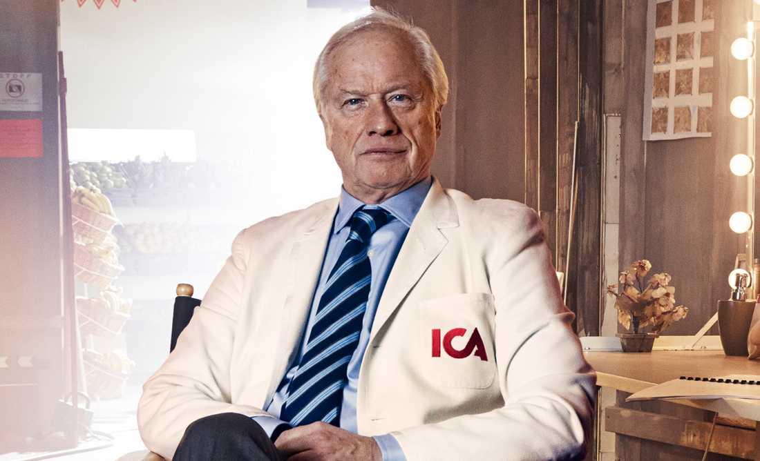 Loa som ICA-Stig.