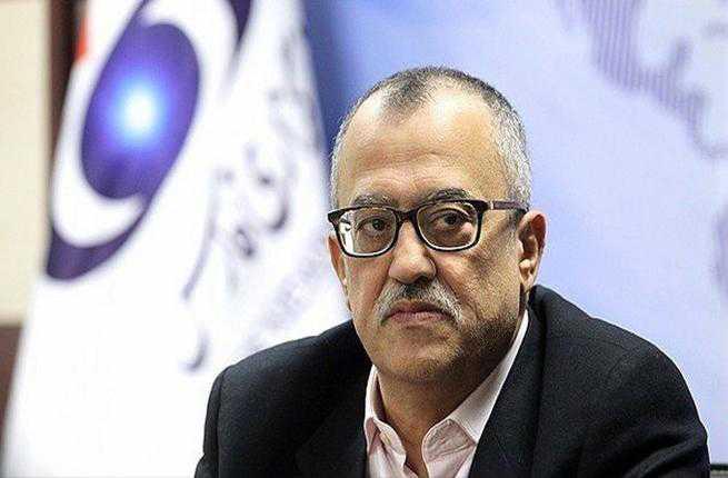 Den jordanske författaren och serietecknaren Nahed Hattar.